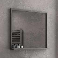 Καθρέπτης με ράφι IKAROS KARAG