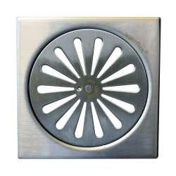 Σχάρα Inox Ασφαλείας Βαρέως Τύπου 12Χ12 WATERFLEX